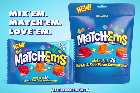 Match-Ems™ Extra Hands Commercial