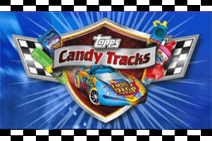 Candy Tracks
