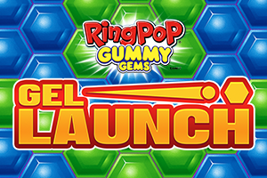 Ring Pop Gummy Gems: Gel Launch