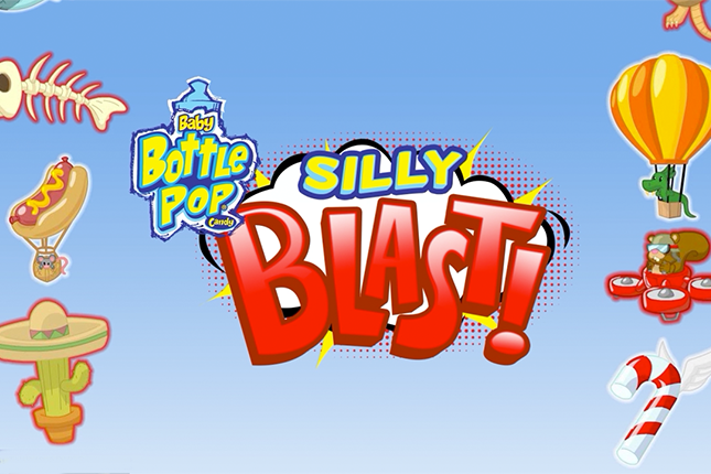 Baby Bottle Pop Silly Blast Trailer