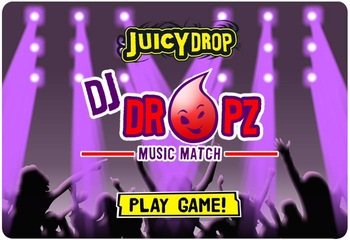Juicy Drop DJ DROPZ
